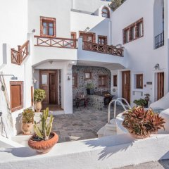 Отель Smaro Studios Греция, Остров Санторини - отзывы, цены и фото номеров - забронировать отель Smaro Studios онлайн фото 11