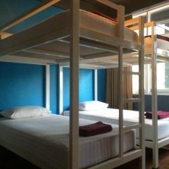 Отель Loft Suanplu Бангкок комната для гостей фото 2