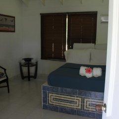 Отель Hosteria Mar y Sol Колумбия, Сан-Андрес - отзывы, цены и фото номеров - забронировать отель Hosteria Mar y Sol онлайн комната для гостей фото 2