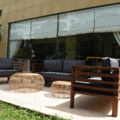 Отель Villa Orion Hotel Греция, Афины - отзывы, цены и фото номеров - забронировать отель Villa Orion Hotel онлайн фото 2