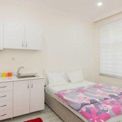 Отель Ortakoy Aparts & Suites Апартаменты с различными типами кроватей фото 12