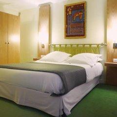 New Hotel Opera 3* Стандартный номер с двуспальной кроватью фото 2