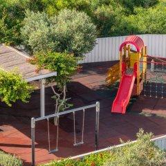 Отель Nissi Beach Resort детские мероприятия фото 2
