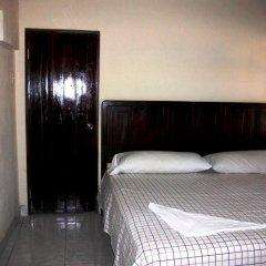 Hotel & Hostal Yaxkin Copan 2* Стандартный номер с двуспальной кроватью