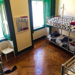 Отель Lisbon Old Town Hostel Португалия, Лиссабон - отзывы, цены и фото номеров - забронировать отель Lisbon Old Town Hostel онлайн комната для гостей