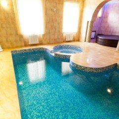 Отель Вилла Сан-Ремо Краснодар бассейн фото 2