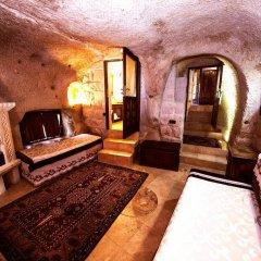Gamirasu Hotel Cappadocia 5* Люкс с различными типами кроватей фото 41