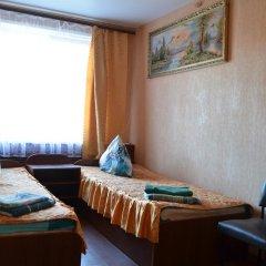 Гостиница Спартак Номер категории Эконом с различными типами кроватей