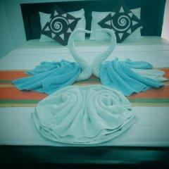 Отель Blue Water Lily комната для гостей фото 4