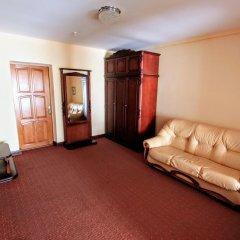 Гостиница Бриз 3* Студия с различными типами кроватей фото 6