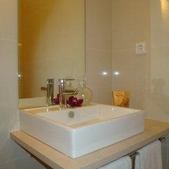 Апартаменты Sao Bento Apartments ванная