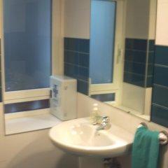 Отель Pension la Marinera ванная фото 2