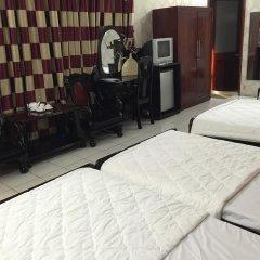 Отель Thanh Nien Guest House Стандартный номер с различными типами кроватей фото 6
