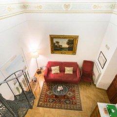 Отель Trevispagna Charme Apartment Италия, Рим - отзывы, цены и фото номеров - забронировать отель Trevispagna Charme Apartment онлайн комната для гостей фото 2