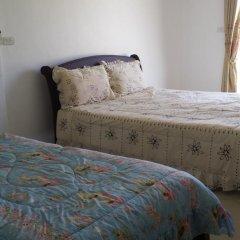 Отель Relaxation 2* Стандартный номер разные типы кроватей фото 17