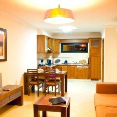 Отель Cerro Mar Atlantico & Cerro Mar Garden Апартаменты с различными типами кроватей фото 2