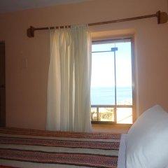 Отель Titicaca Lodge 2* Стандартный номер с различными типами кроватей фото 3