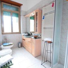 Отель B&B Moduloray Италия, Рим - отзывы, цены и фото номеров - забронировать отель B&B Moduloray онлайн ванная