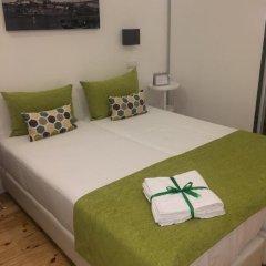 Отель MyStay Porto Bolhão Стандартный номер с 2 отдельными кроватями фото 3