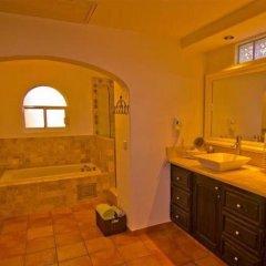 Отель Las Mañanitas LM BB2 ванная