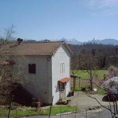 Отель Agriturismo Cà Rossano Фивиццано фото 10
