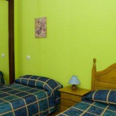 Отель Apartamentos Dana Madrid детские мероприятия
