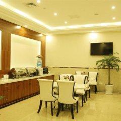 GreenTree Inn Jiangxi Jiujiang Shili Avenue Business Hotel питание фото 2