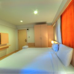 Отель Bs Residence Suvarnabhumi 3* Улучшенный номер фото 7