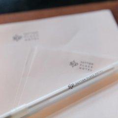 Отель Sutton Place Hotel Ueno Япония, Токио - отзывы, цены и фото номеров - забронировать отель Sutton Place Hotel Ueno онлайн удобства в номере фото 2