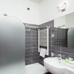Hotel Cristallo 3* Полулюкс с различными типами кроватей фото 5