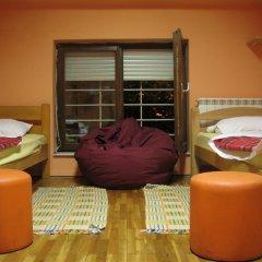 Star Hostel Belgrade Стандартный номер с различными типами кроватей фото 2