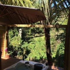 Отель Eden Paradise Spa