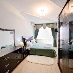 Гостиница Радуга-Престиж 3* Люкс с двуспальной кроватью фото 6