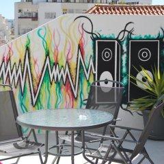Alameda Hostel фото 2