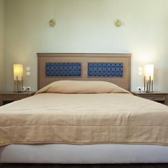 Parnon Hotel 3* Стандартный номер с различными типами кроватей фото 4
