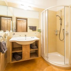 Отель Pension Astoria Натурно ванная фото 2