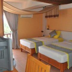 Отель Dreamy Casa 3* Улучшенный номер
