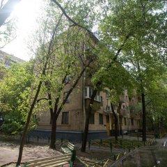 Апартаменты Кварт Апартаменты на Киевской парковка