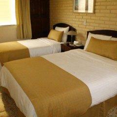 Hotel Mac Arthur 3* Стандартный номер с двуспальной кроватью фото 25