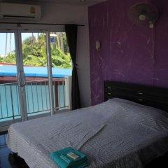Отель Baan Kawchuea Guest House Ланта комната для гостей фото 5