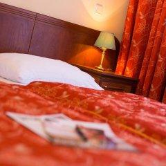 Отель Galerie Royale 4* Стандартный номер фото 7