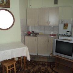 Гостиница Guest House Nika Апартаменты с двуспальной кроватью фото 35