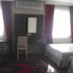 istanbul Queen Apart Hotel 3* Стандартный семейный номер с двуспальной кроватью фото 9