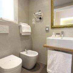 Отель Antico Centro Suite 2* Стандартный номер с различными типами кроватей фото 19