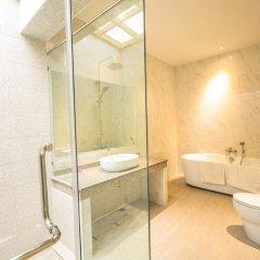Отель Ayg Areca Private Pool Villa ванная фото 2