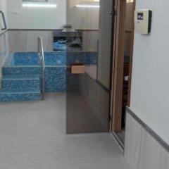 Отель Florance Болгария, Сливен - отзывы, цены и фото номеров - забронировать отель Florance онлайн комната для гостей фото 3