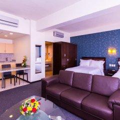 Отель Best Western Crown Victoria 3* Полулюкс с различными типами кроватей фото 4