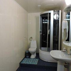 Гостиница Komilfo Guest House ванная фото 2