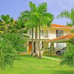 Отель Villa Favorita Доминикана, Пунта Кана - отзывы, цены и фото номеров - забронировать отель Villa Favorita онлайн фото 3