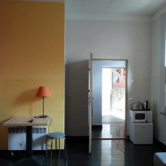 Top Hostel Pokoje Gościnne Стандартный номер с двуспальной кроватью (общая ванная комната) фото 3